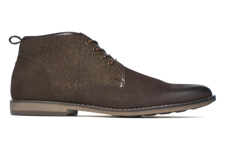 Stiefeletten & Boots I Love Shoes SUPESUKKA braun ansicht von hinten