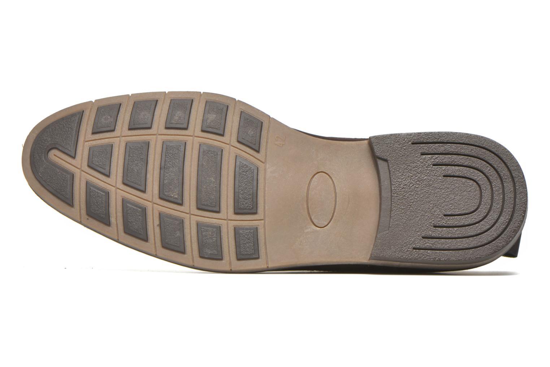 Stiefeletten & Boots I Love Shoes SUPESUKKA braun ansicht von oben