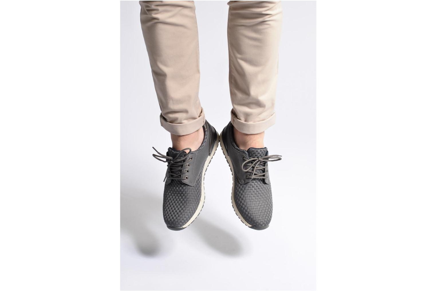 Gris I Love Shoes SUPELIRE (Gris)