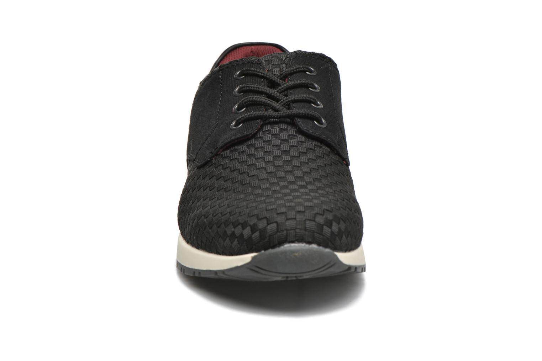 Sneaker I Love Shoes SUPELIRE schwarz schuhe getragen