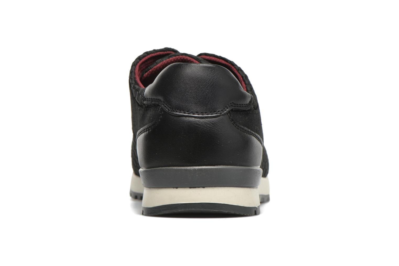 Sneaker I Love Shoes SUPELIRE schwarz ansicht von rechts