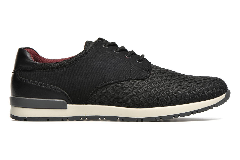Sneaker I Love Shoes SUPELIRE schwarz ansicht von hinten