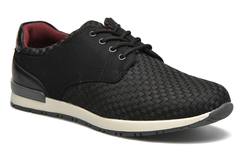 Sneaker I Love Shoes SUPELIRE schwarz detaillierte ansicht/modell
