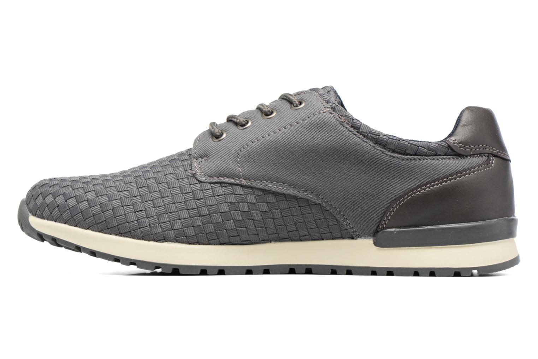 Sneakers I Love Shoes SUPELIRE Grijs voorkant