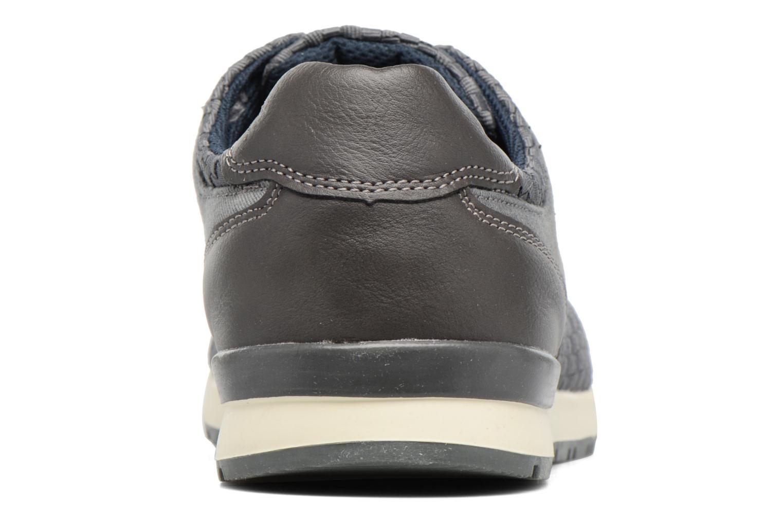 Sneakers I Love Shoes SUPELIRE Grijs rechts