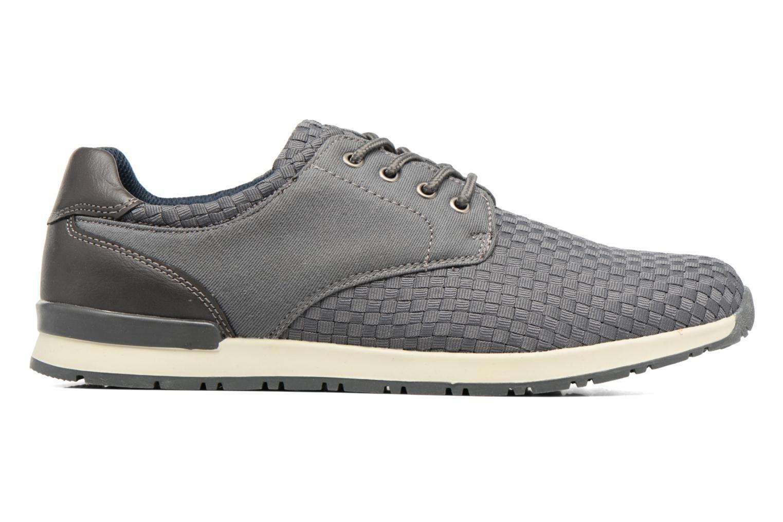Sneakers I Love Shoes SUPELIRE Grijs achterkant