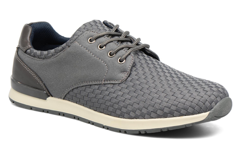 Sneakers I Love Shoes SUPELIRE Grijs detail
