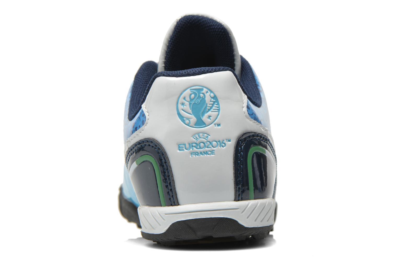 Sportschoenen EURO 16 Victor Blauw rechts