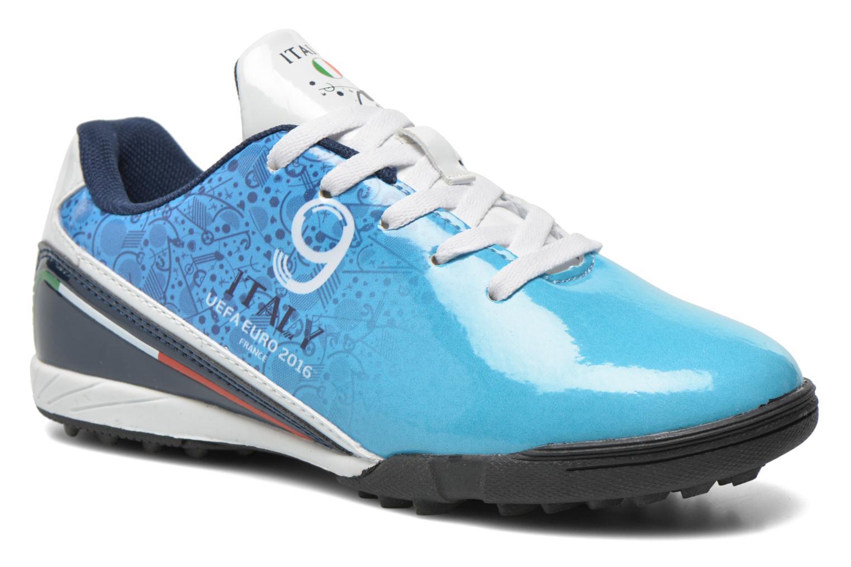Sportschuhe EURO 16 Victor blau detaillierte ansicht/modell