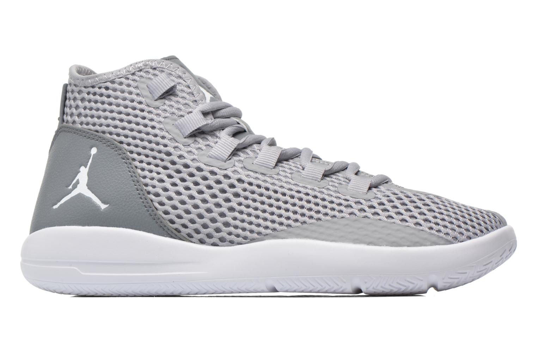 Chaussures à lacets Jordan Jordan Reveal Gris vue derrière