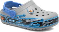 CrocsLights StarWarsXwing Clog