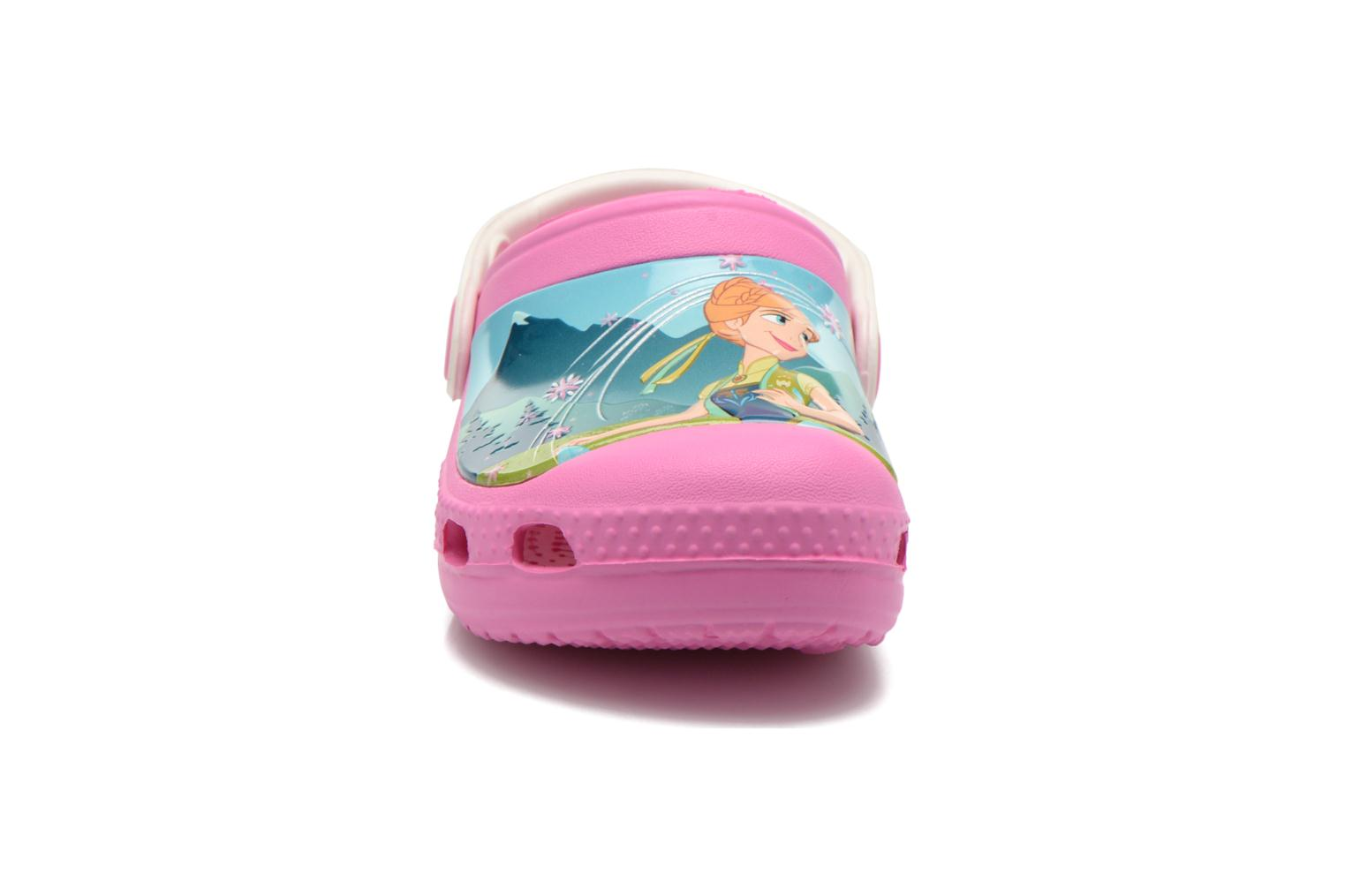 CC FrozenFever Clog K Party Pink/Oyster