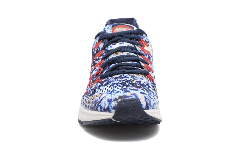 Chaussures de sport Nike Wmns Air Zoom Pegasus 33 Rf E Multicolore vue portées chaussures