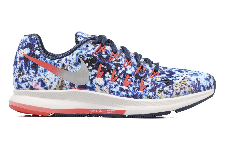 Chaussures de sport Nike Wmns Air Zoom Pegasus 33 Rf E Multicolore vue derrière