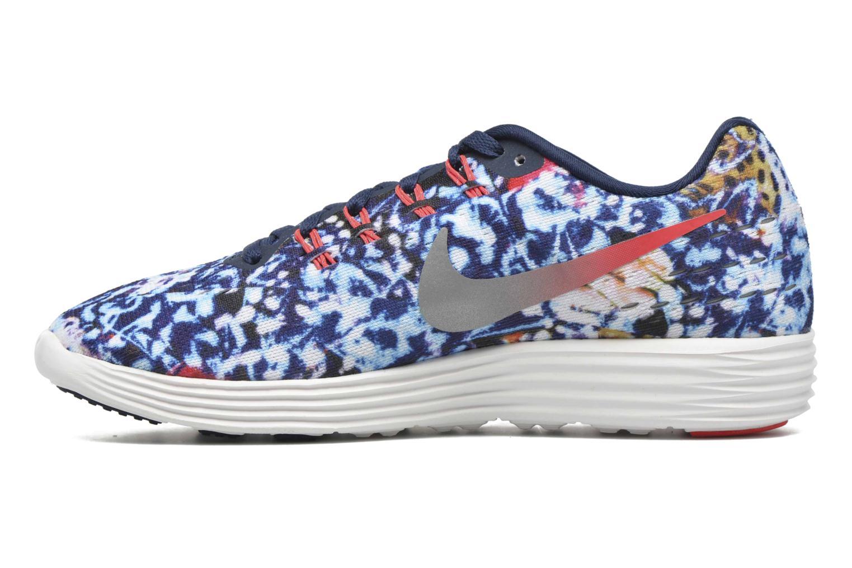 Chaussures de sport Nike Wmns Nike Lunartempo 2 Rf E Multicolore vue face