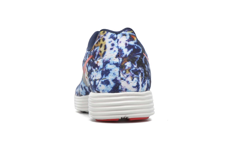 Chaussures de sport Nike Wmns Nike Lunartempo 2 Rf E Multicolore vue droite