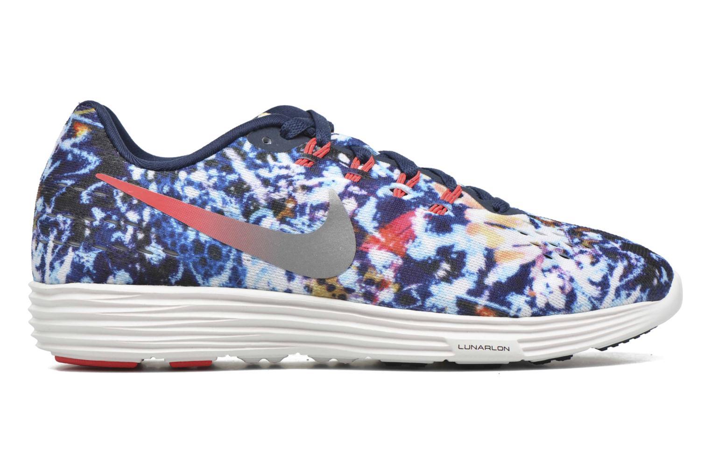 Sportschuhe Nike Wmns Nike Lunartempo 2 Rf E mehrfarbig ansicht von hinten