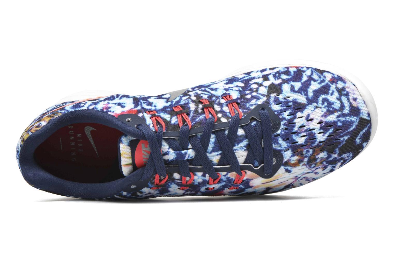Chaussures de sport Nike Wmns Nike Lunartempo 2 Rf E Multicolore vue gauche