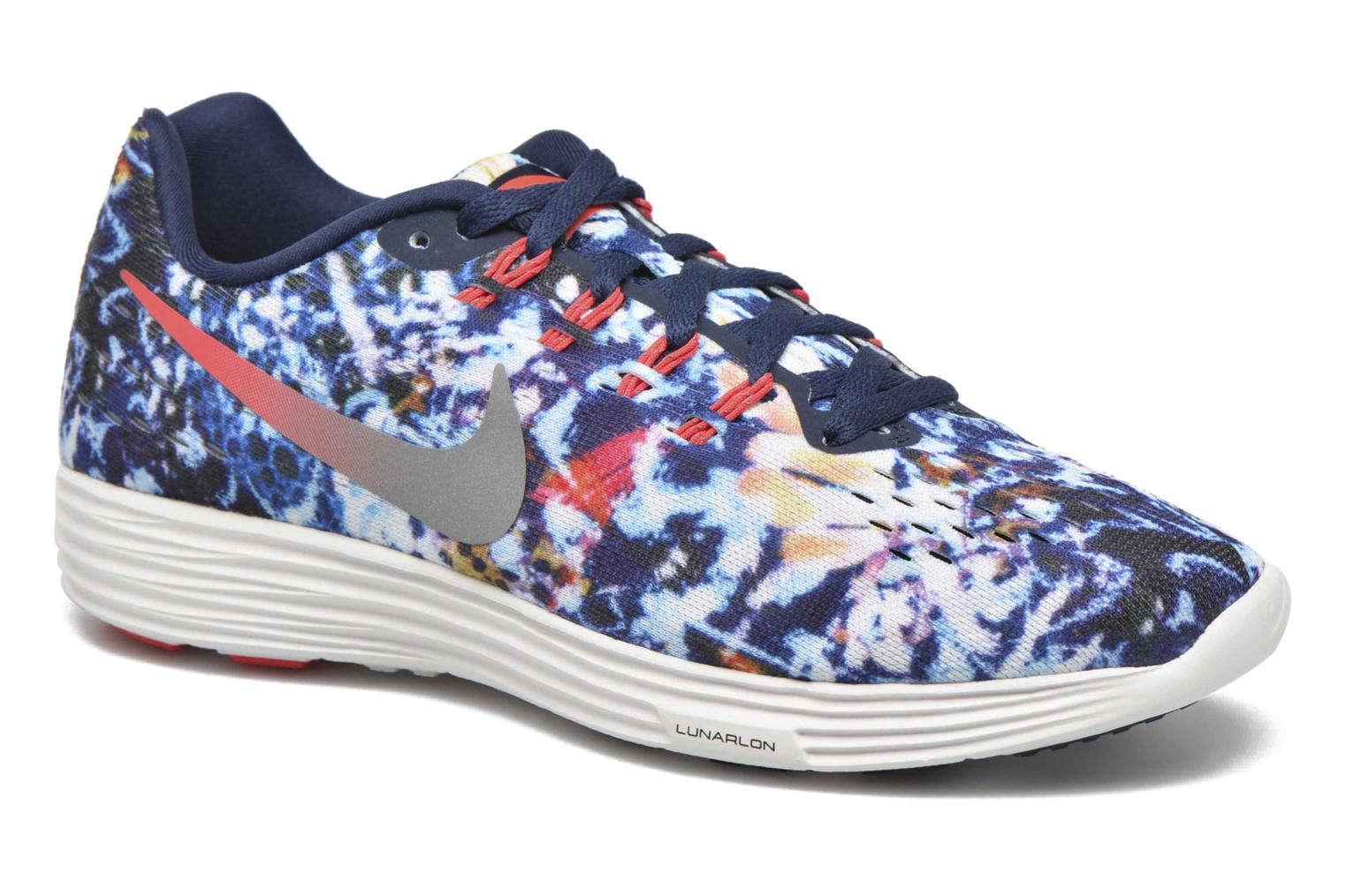 Sport shoes Nike Wmns Nike Lunartempo 2 Rf E Multicolor detailed view/ Pair view