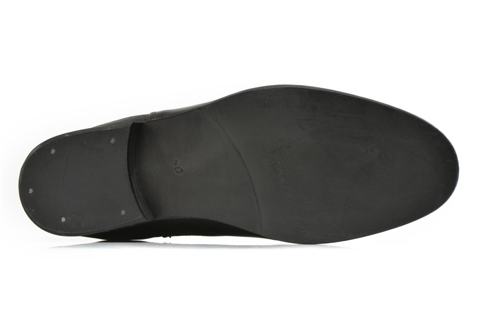 Ankle boots Kost Bernache Black view from above