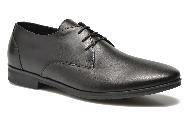 Kost Koros/K (Noir) - Chaussures à lacets chez Sarenza (259165)