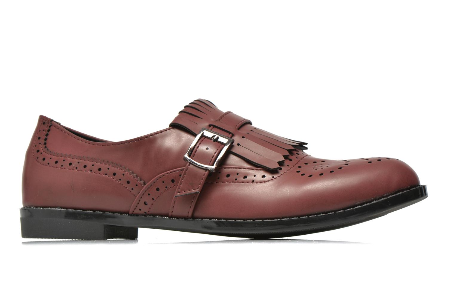Loafers I Love Shoes KIFASSE Bordeaux se bagfra