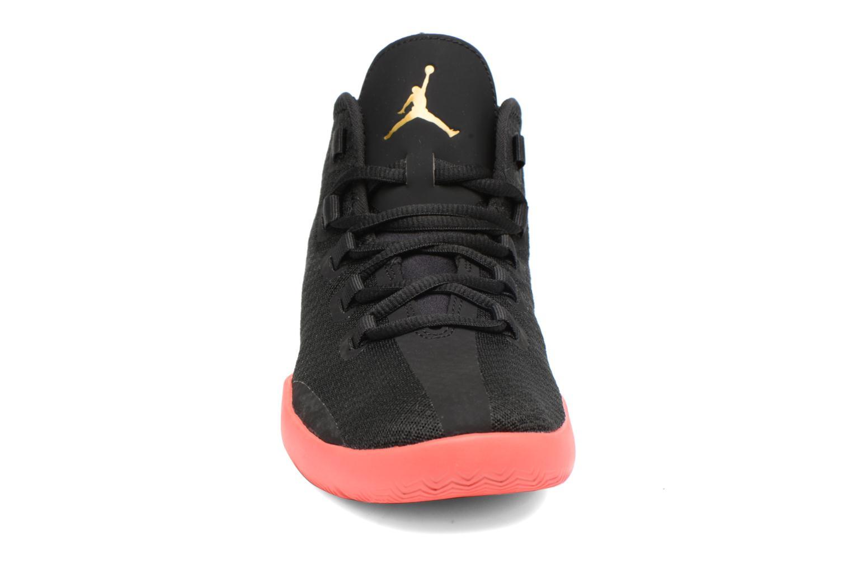 Black/Mtlc Gold Coin-Infrrd 23 Jordan Jordan Reveal Bg (Noir)