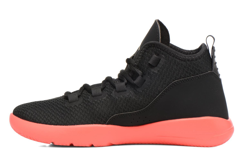 Sneakers Jordan Jordan Reveal Bg Sort se forfra