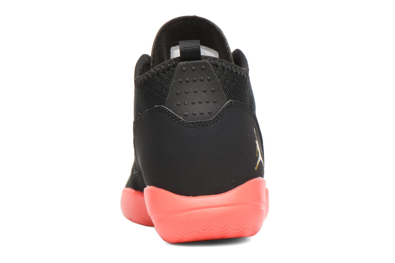 Sneakers Jordan Jordan Reveal Bg Sort Se fra højre