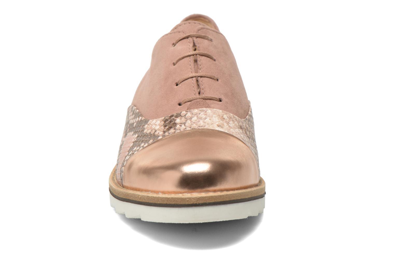 Chaussures à lacets Gabor Agathe Multicolore vue portées chaussures