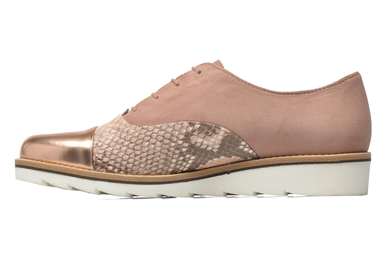 Chaussures à lacets Gabor Agathe Multicolore vue face