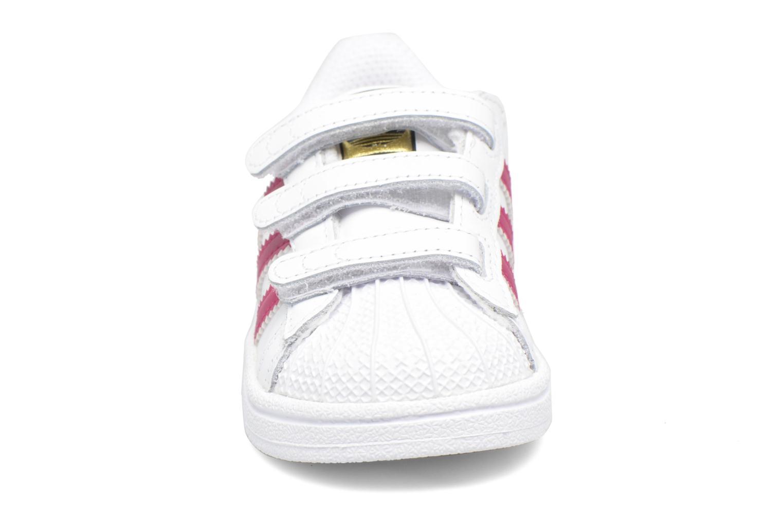 Blanc Ftwbla Adidas Rosecl CF 2 Ftwbla Originals Superstar I 8wt7qyd5x