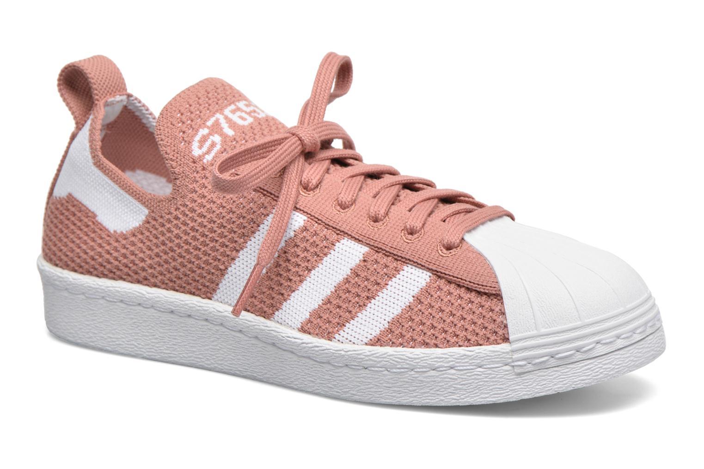 Adidas Originals Superstar 80S PK W Bleu AvVHVi
