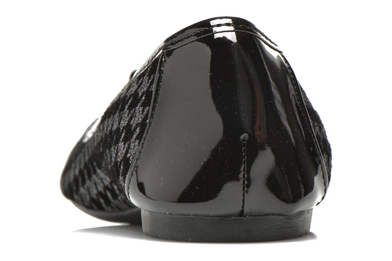 Ballerines I Love Shoes DRELINS Noir vue droite
