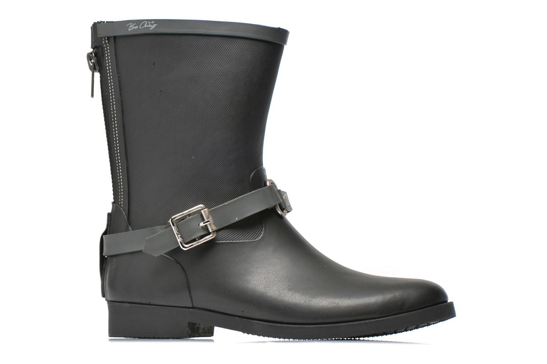 Stiefeletten & Boots Be Only Jen schwarz ansicht von hinten