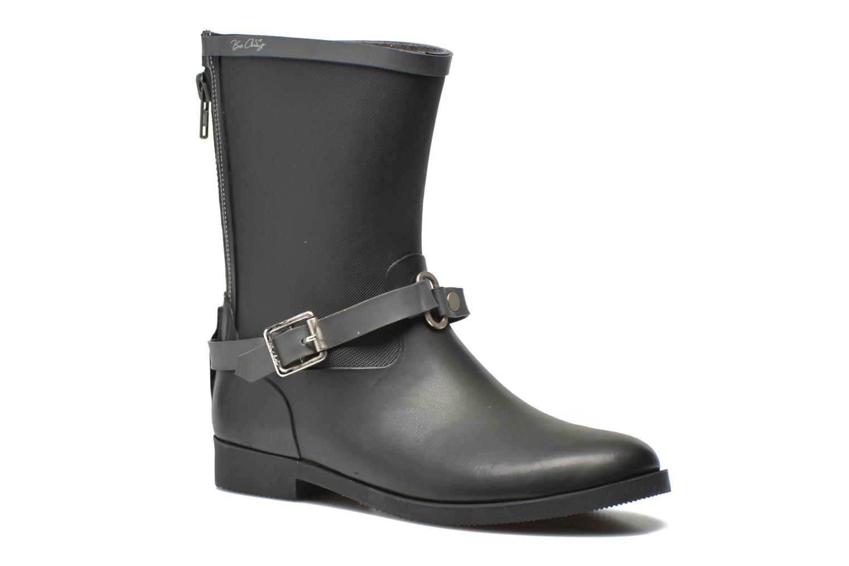Stiefeletten & Boots Be Only Jen schwarz detaillierte ansicht/modell