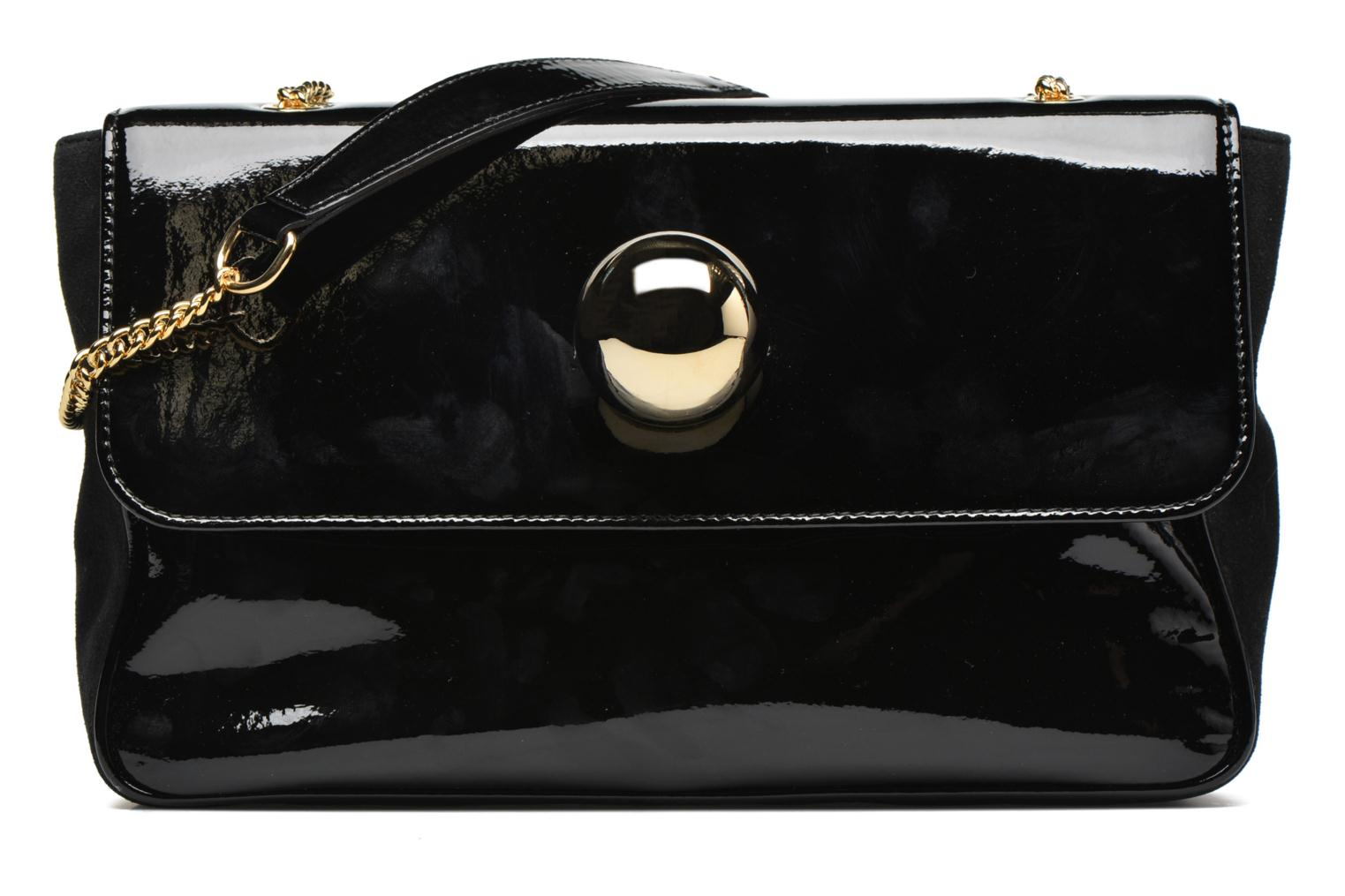 Sacs à main Vivienne Westwood MIRROR BALL Shoulder bag Noir vue détail/paire
