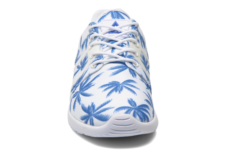 Baskets Asfvlt Super Tech Multicolore vue portées chaussures