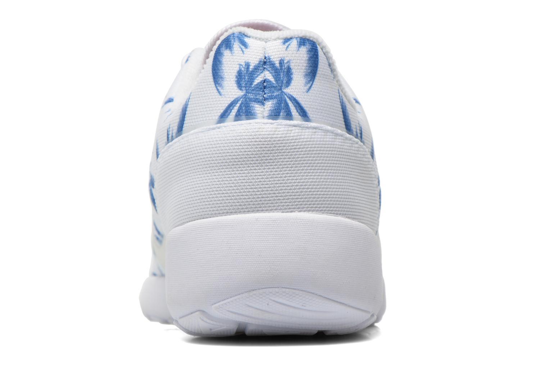 Baskets Asfvlt Super Tech Multicolore vue droite