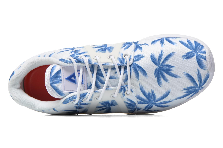 Sneaker Asfvlt Super Tech mehrfarbig ansicht von links