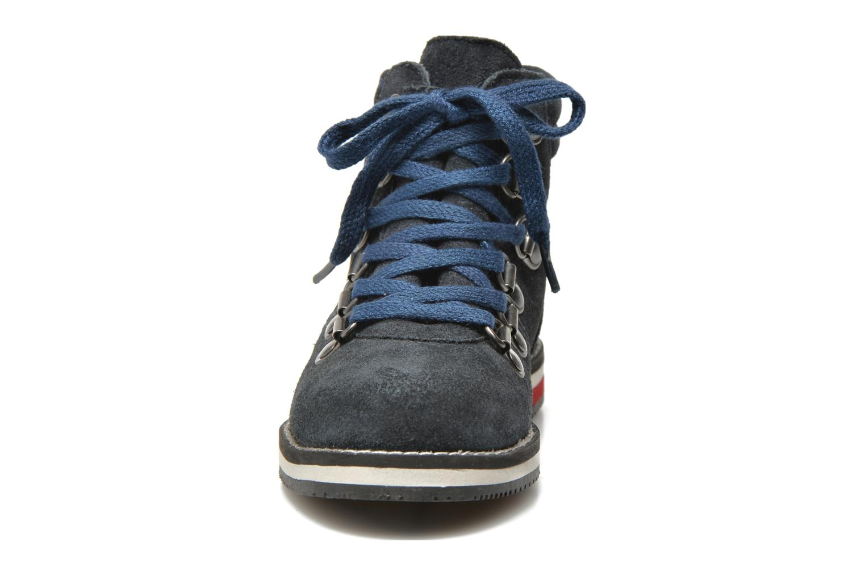 Bottines et boots I Love Shoes KELLIF Bleu vue portées chaussures