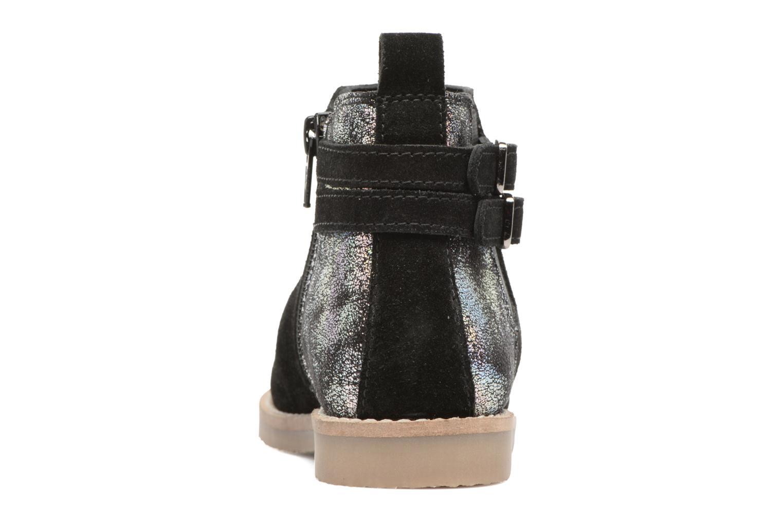 KELINE Leather Black