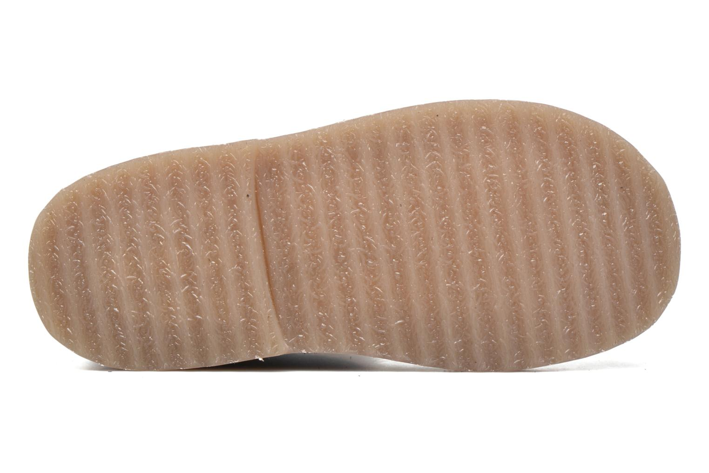 Boots en enkellaarsjes I Love Shoes KETMIES Leather Bordeaux boven