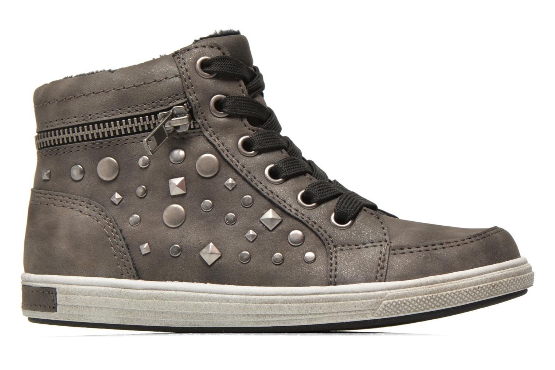 Sneaker I Love Shoes SUSKAT grau ansicht von hinten