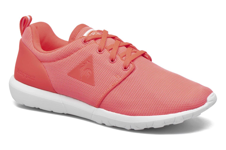 Los últimos zapatos de descuento para hombres y mujeres Le Coq Sportif Dynacomf W Poke Mesh (Naranja) - Deportivas en Más cómodo