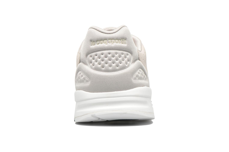 Sneakers Le Coq Sportif Lcs R900 Gradient Cut Beige immagine destra