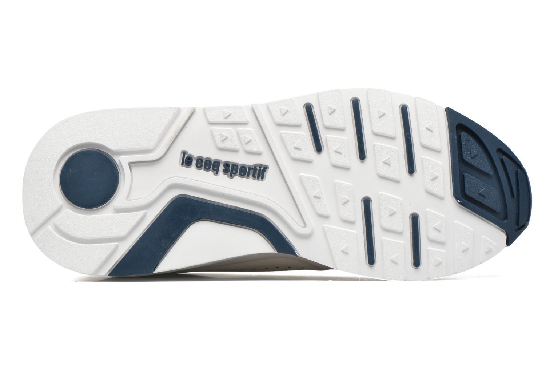 Sneakers Le Coq Sportif Lcs R900 Gradient Cut Beige immagine dall'alto