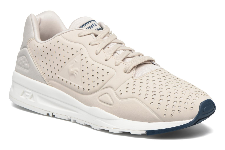 Sneakers Le Coq Sportif Lcs R900 Gradient Cut Beige vedi dettaglio/paio