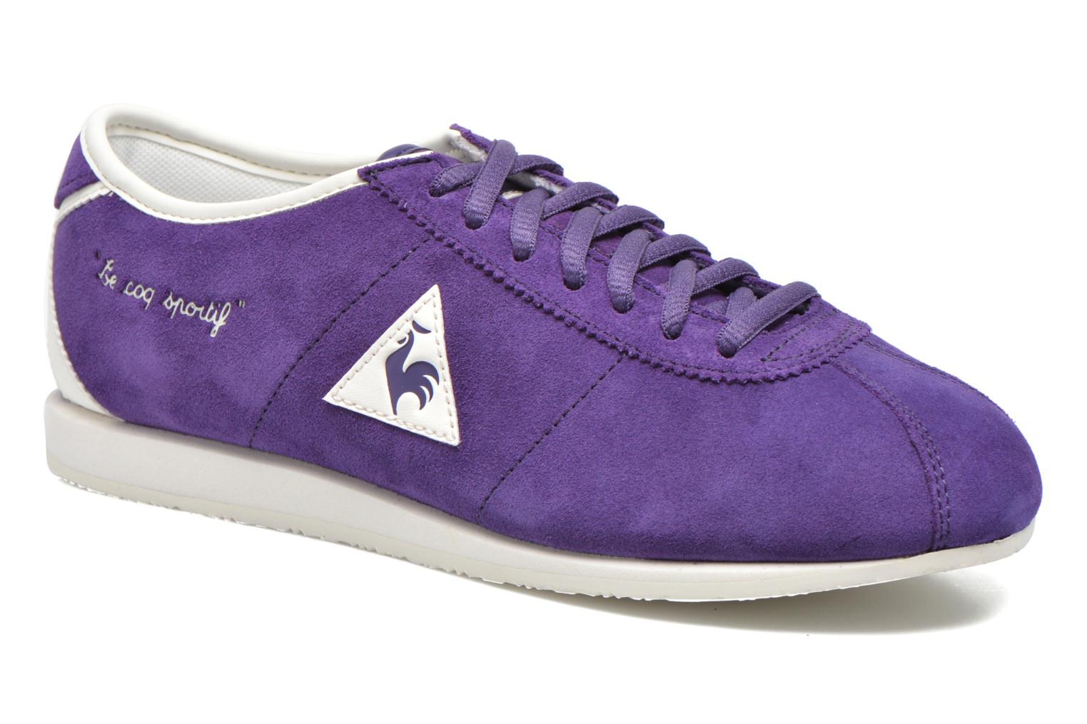 Wendon W Suede PARACHUTE PURPLE