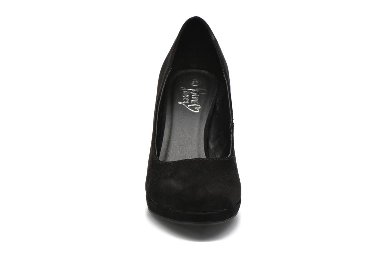 Pumps I Love Shoes VYMPATI schwarz schuhe getragen